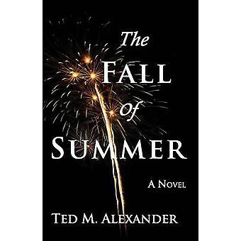 アレクサンダー ・ テッド M で夏の秋。