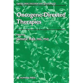 OncogeneDirected terapier av Rak & Janusz W.