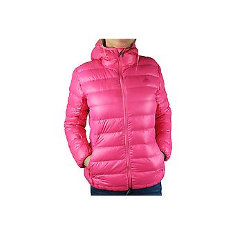 adidas W světlý kabát AB2461 Vomens kabát
