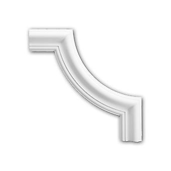 Elemento angolare Profhome 152301