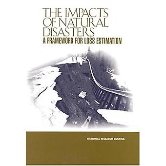 The Impacts of Natural Disasters - A Framework for Loss Estimation by