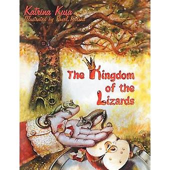 Kingdom of the Lizards - 9781480843677 Book
