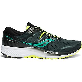 Saucony Omni ISO 2 | Green/Teal/White
