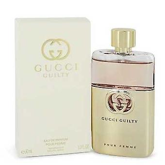 Gucci Guilty Pour Femme By Gucci Eau De Parfum Spray 3 Oz (women) V728-544517