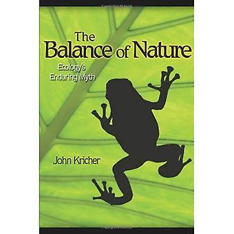 Das Gleichgewicht der Natur: Ökologie der dauerhafte Mythos