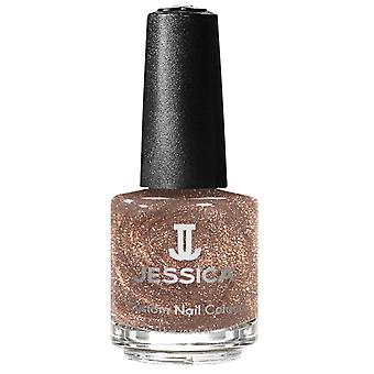 Jessica Nail Polish Collection - Gleaming Gold (1195) 14.8ml