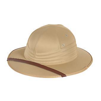 Bristol Novelty Unisex Adults Felt Safari Hat