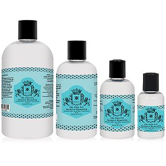SHANY Indelible Oil-Free Eye Makeup Remover lotion