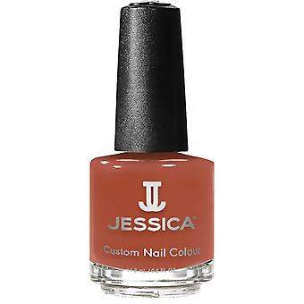 Jessica Vintage Beauty 2019 Fall Nail Polish Collection - Woody (U1201) 14.8ml