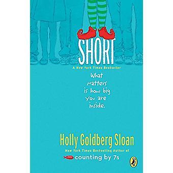Short by Holly Goldberg Sloan - 9780399186226 Book