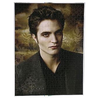 The Twilight Saga New Moon Jigsaw Puzzle (Edward)