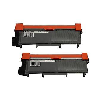 CT202330 Premium Generic Toner Cartridge 2 Pcs