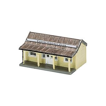 Hornby Eastry Cricket Club R9853 Scaledale