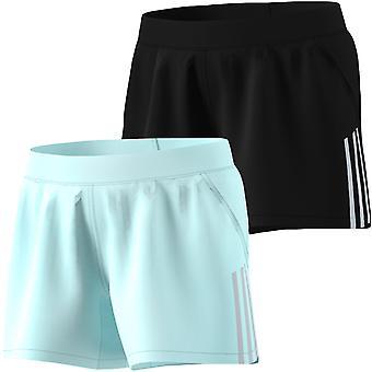 adidas Performance Damen Climacool Badminton Sport Training Bottoms Shorts