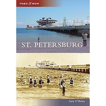 St. Petersburg by Sara O'Brien - 9780738567679 Book
