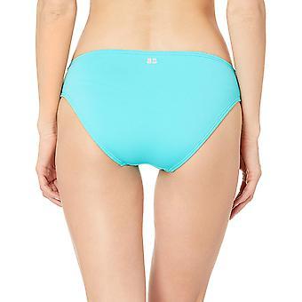 BEACH HOUSE SPORT Women's Classic Bikini Bottom Mayo, Beach Solids Caribe...