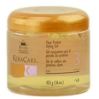 KeraCare Clear Protein Gel 455g