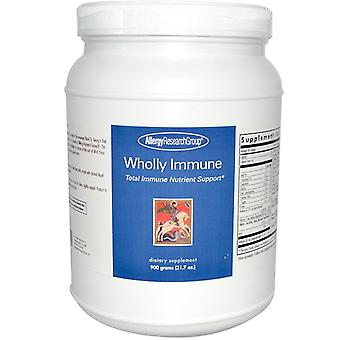 Wholly Immune (900 g) - Allergy Research Group