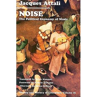 Noise by Jacques Attali