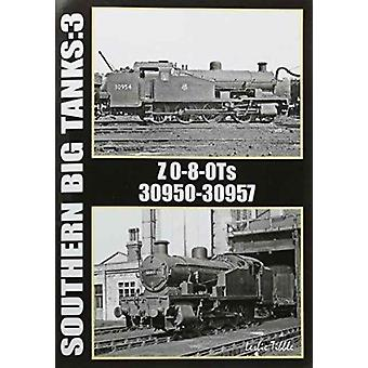 The Southern Big Tanks Vol 3 by Ian Sixsmith