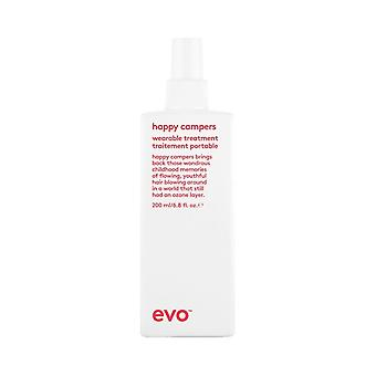 Evo EVO Happy Campers Hard Working Moisturiser