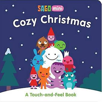 Cozy Christmas - A Touch-And-Feel Book - 9781499803242 Book