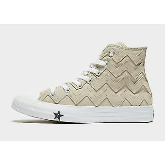 New Converse All Star High Women's Brown