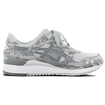Asics Tiger Atmos Solebox Gel-Lyte III 1191A076-020 Men's Shoes Grey Sneakers Sports Shoes