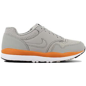 Nike Air Safari 371740-007 Herren Schuhe Grau Sneaker Sportschuhe