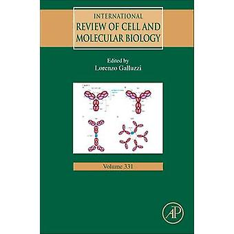 International Review of Cell and Molecular Biology by Galluzzi & Lorenzo