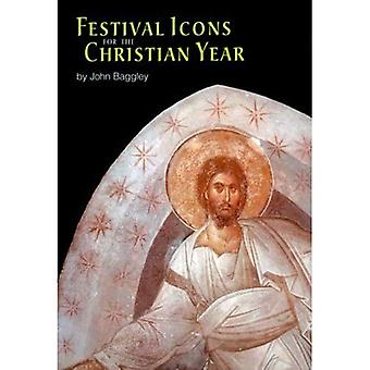 Festival Icons for the Christian Year