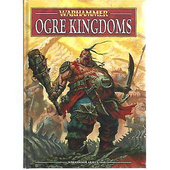 Warhammer: Ogre Kingdoms