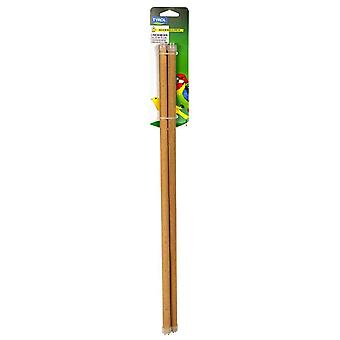 Tyrol 2 Wooden Perches (Birds , Bird Cage Accessories , Perches & Posts)
