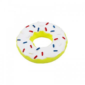 Pawise Vynil Donut Toy (Dogs , Toys & Sport , Chew Toys)