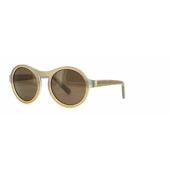 Chloe Kids CE3612S 279 Sand-Grey/Brown Sunglasses