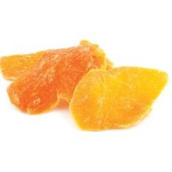 Mango Scheibe natur - weich Feucht-(22lb)