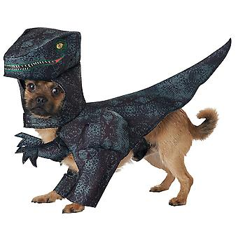 Pupasaurus Dog Costume