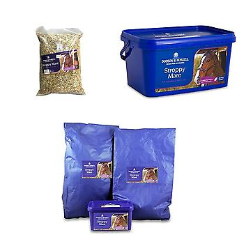 Dodson & Horrell Stroppy Mare Horse Feed Supplement