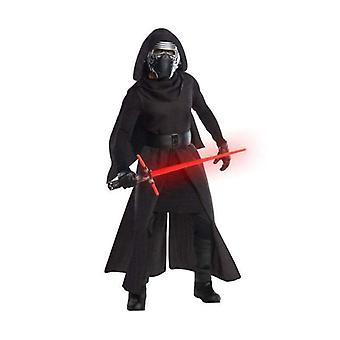 Rubie ' s kostuum co Star Wars mannen ' s aflevering VII: The Force Awakens Grand Heritage kylo ren kostuum
