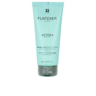 Rene Furterer Astera Sensitive Shampooing Dermo-protecteur 200 Ml Unisex