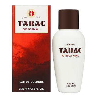 Tabac original por maurer & wirtz para homens 3.4 oz eau de colônia splash