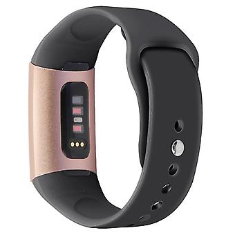 Fitbit Charge 3 Silikonarmband