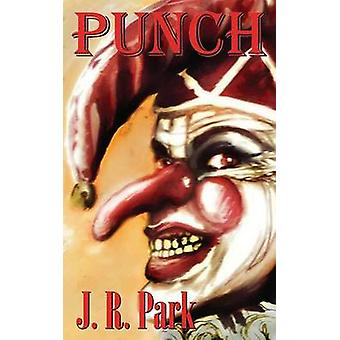 Punch by Park & J R