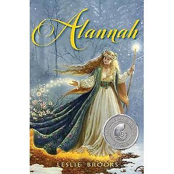 Alannah by Brooks & Leslie