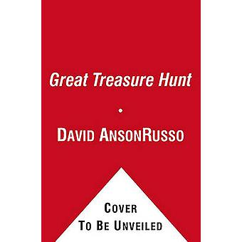 The Great Treasure Hunt by Russo & David Anson