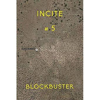 Issue 5 Blockbuster by Nowogrodzki & Peter