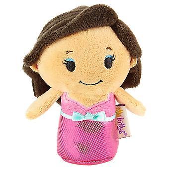 Hallmark Itty Bittys Barbie Hispanic Us Edition