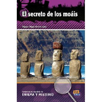 El Secreto De Los Moais - 9788498482331 Book