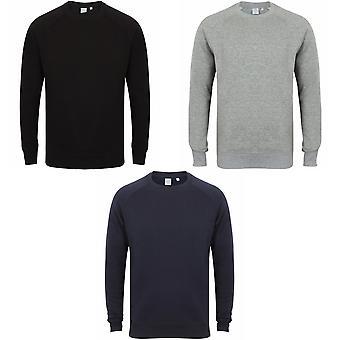 Skinni Fit Unisex Slim Fit Sweatshirt
