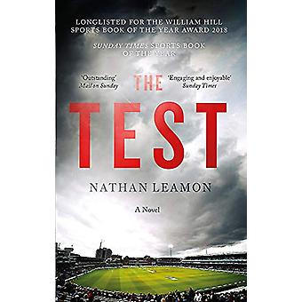 The Test - A Novel by Nathan Leamon - 9781472129536 Book